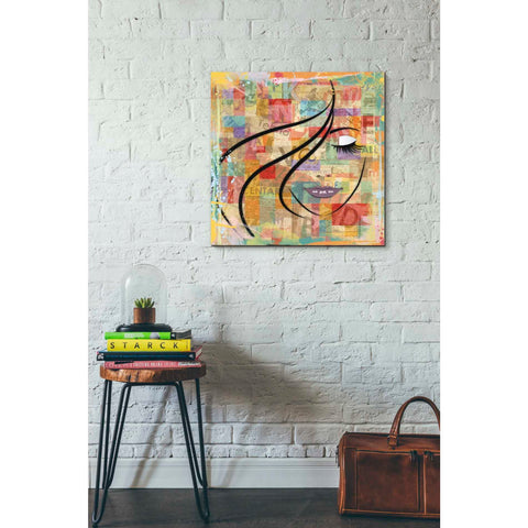 Image of 'Billboard 1' by Karen Smith, Giclee Canvas Wall Art