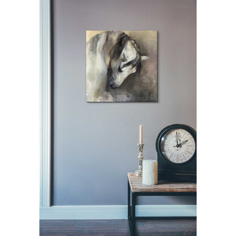 """Classical Horse"" by Marilyn Hageman, Giclee Canvas Wall Art"