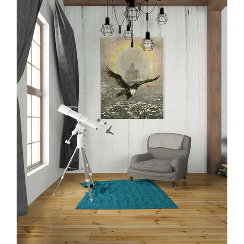 'Nirvana' by River Han, Giclee Canvas Wall Art