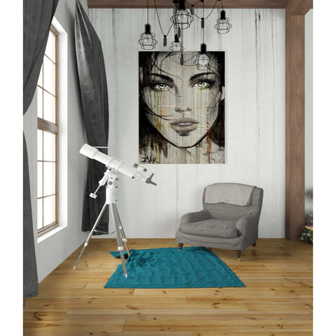 Image of 'Another Kind' by Loui Jover, Giclee Canvas Wall Art