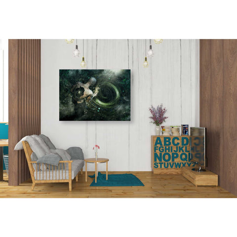 Image of 'Clarity' by Cameron Gray, Canvas Wall Art,34 x 26