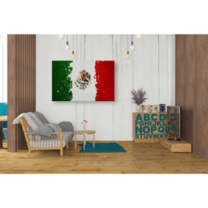 'Mexico' Canvas Wall Art,26 x 40