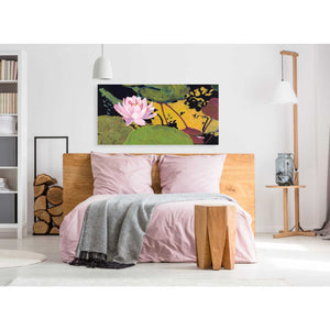 'Georgia Summer' by Allan Friedlander Giclee Canvas Wall Art