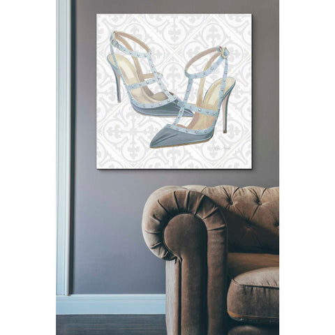 'Must Have Fashion II' by Emily Adams, Giclee Canvas Wall Art