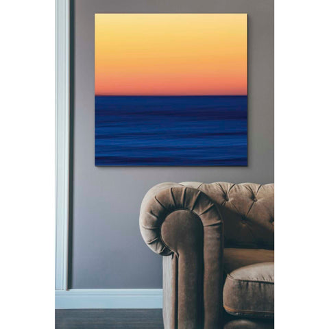 'Fire Water' by Katherine Gendreau, Giclee Canvas Wall Art