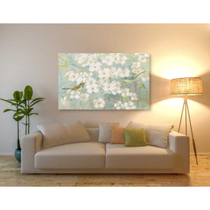 'Spring Dream II' by Danhui Nai, Canvas Wall Art,40 x 54
