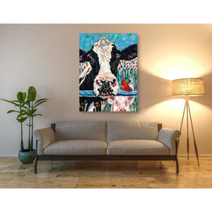 'Farm Buddies II' by Carolee Vitaletti Giclee Canvas Wall Art