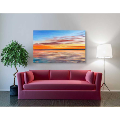 Image of 'Tranquil Sky I' by Carolee Vitaletti Giclee Canvas Wall Art