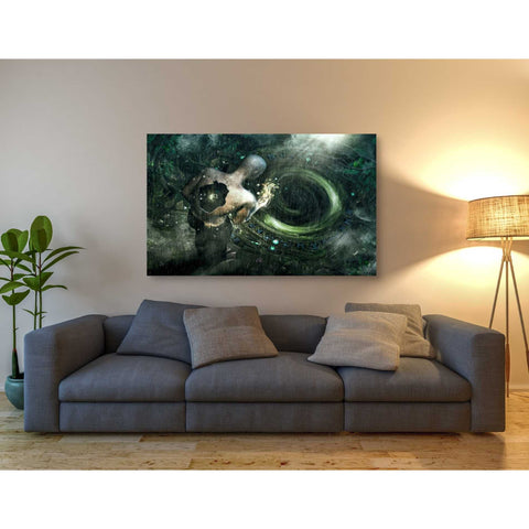 Image of 'Clarity' by Cameron Gray, Canvas Wall Art,54 x 40