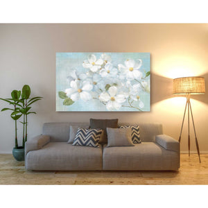 'Indiness Blossoms Light' by Danhui Nai, Canvas Wall Art,40 x 60