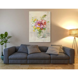 'Summer Treasures II Crop' by Danhui Nai, Canvas Wall Art,40 x 60