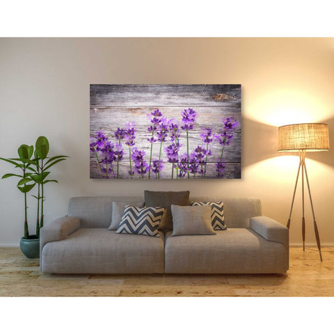 Image of 'Serene and Rustic' Giclee Canvas Wall Art
