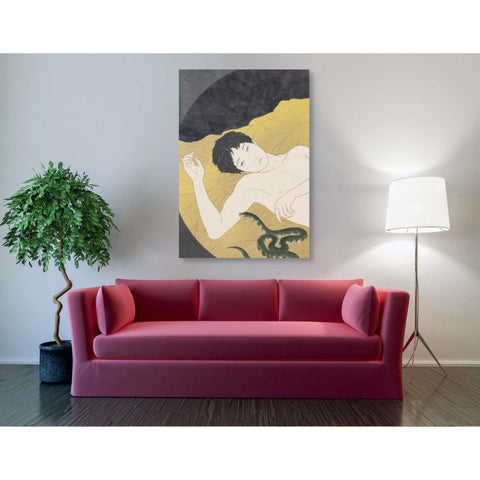 'Utsutsu' by Sai Tamiya, Giclee Canvas Wall Art