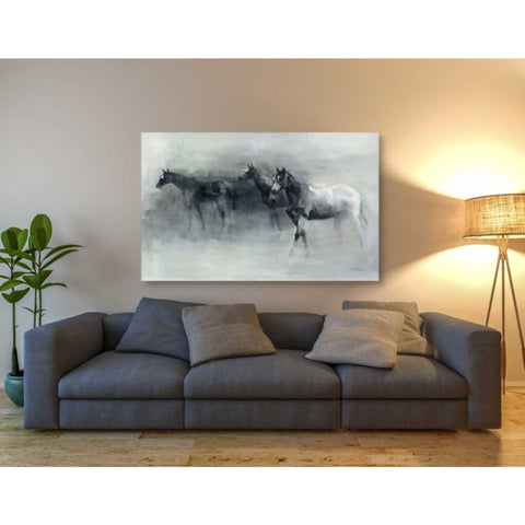 'In the Mist' by Marilyn Hageman, Giclee Canvas Wall Art