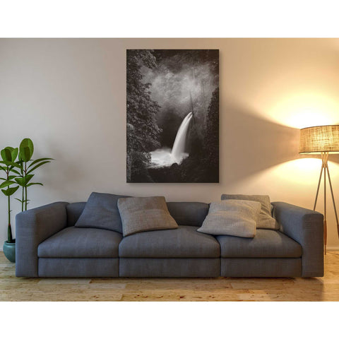 Image of 'Metlako Falls' by Darren White, Canvas Wall Art,40 x 60