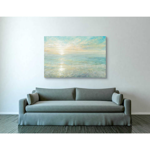 """Sunrise"" by Danhui Nai, Giclee Canvas Wall Art"