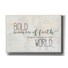 'Bold Women of Faith' by Marla Rae, Canvas Wall Art