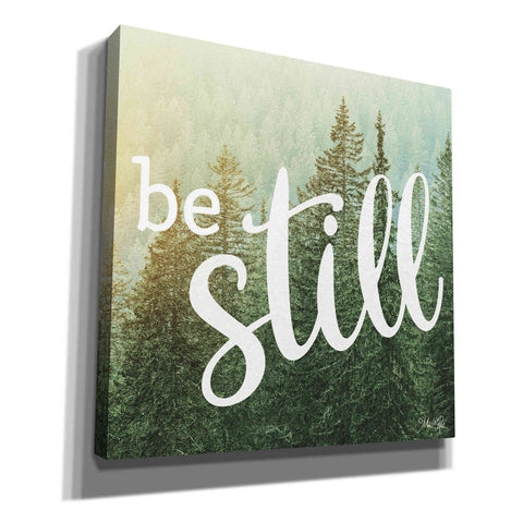 Image of 'Be Still' by Marla Rae, Canvas Wall Art