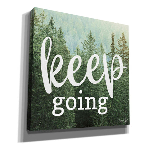 Image of 'Keep Going' by Marla Rae, Canvas Wall Art