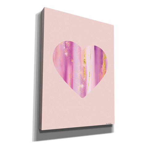 'Happy Heart II' by Seven Trees Design, Canvas Wall Art