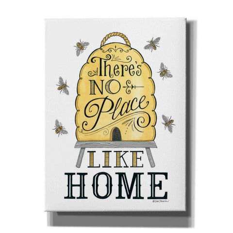 'There's No Place Like Home' by Deb Strain, Canvas Wall Art