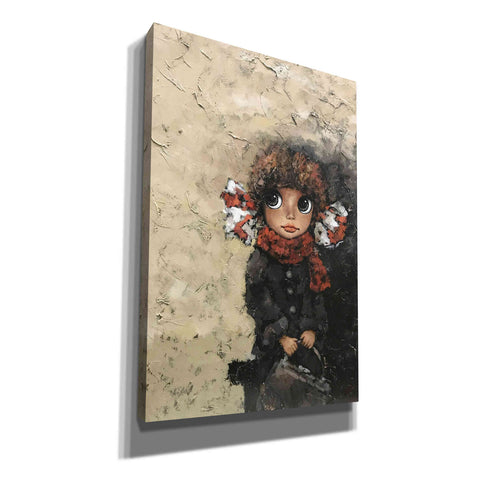 Image of 'Catherine' by Alexander Gunin, Canvas Wall Art