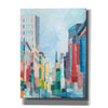 'Uptown Contemporary I' by Ethan Harper, Canvas Wall Art