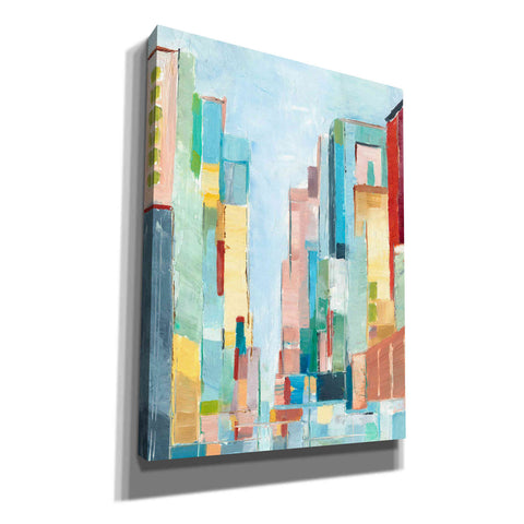 'Uptown Contemporary II' by Ethan Harper, Canvas Wall Art