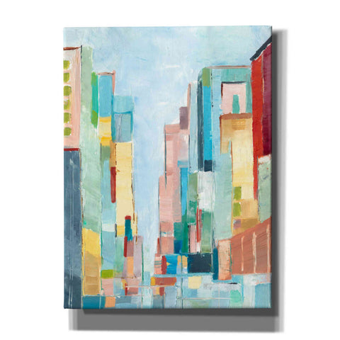 Image of 'Uptown Contemporary II' by Ethan Harper, Canvas Wall Art