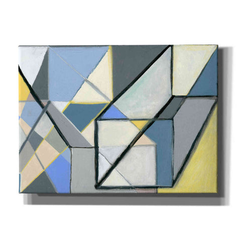 'Cuboid' by Nikki Galapon, Canvas Wall Art