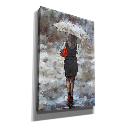Image of 'Autumn' by Alexander Gunin, Canvas Wall Art