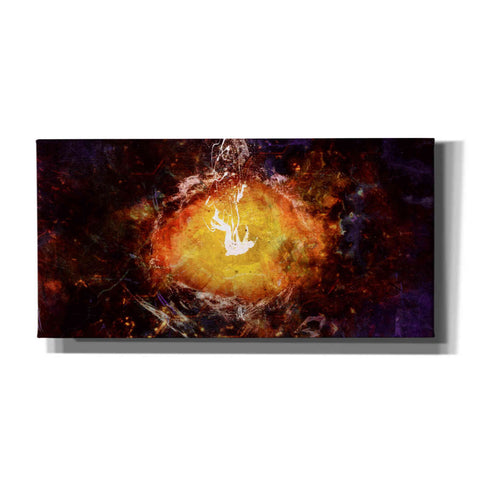 Image of 'Destination Nowhere' by Mario Sanchez Nevado, Canvas Wall Art