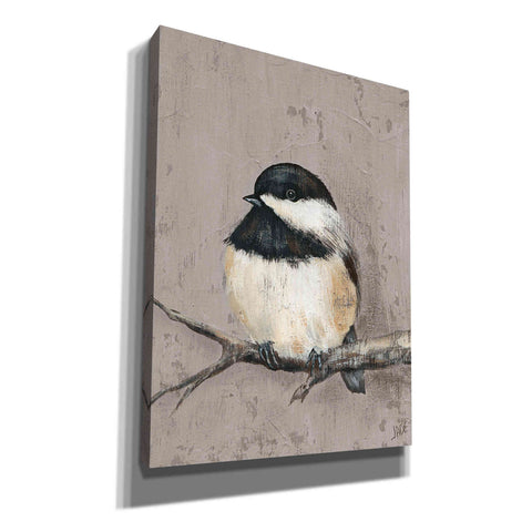 Image of 'Winter Bird IV' by Jade Reynolds, Canvas Wall Art