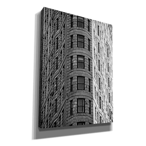 'Reflections of NYC I' by Jeff Pica, Canvas Wall Art