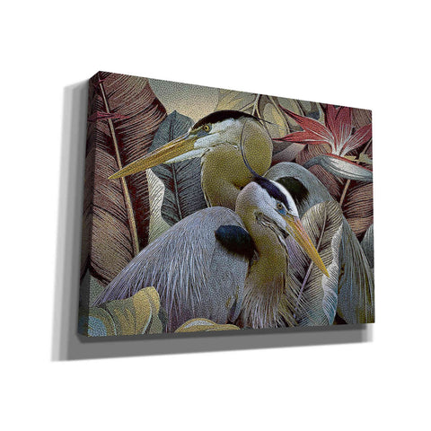 Image of 'Two to Tango' by Steve Hunziker, Canvas Wall Art