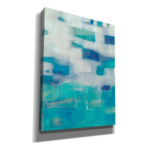 Image of 'Tilde I' by Sue Jachimiec, Canvas Wall Art