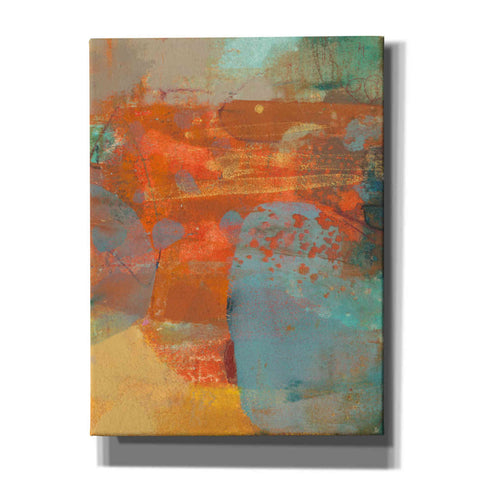 Image of 'Alira III' by Sue Jachimiec, Canvas Wall Art