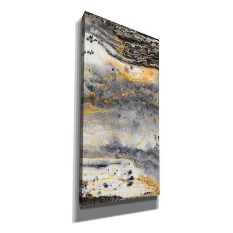 'Granite II' by Anna Hambly, Canvas Wall Art