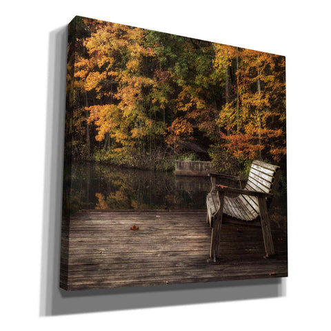 'Autumn Rest' by Danny Head, Canvas Wall Art