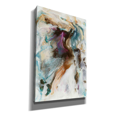 'Queen of the World I' by Lila Bramma, Canvas Wall Art