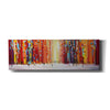 'Late Sunset' by Ekaterina Ermilkina, Canvas Wall Art