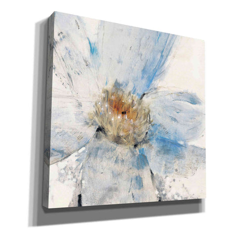 Image of 'Custom Floral Blue I' by Tim O'Toole, Canvas Wall Art