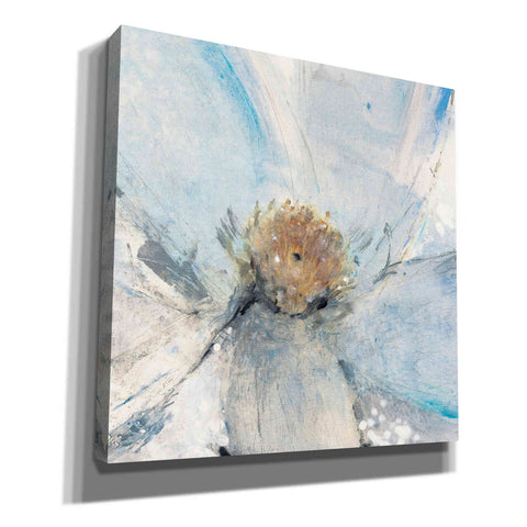 Image of 'Custom Floral Blue II' by Tim O'Toole, Canvas Wall Art