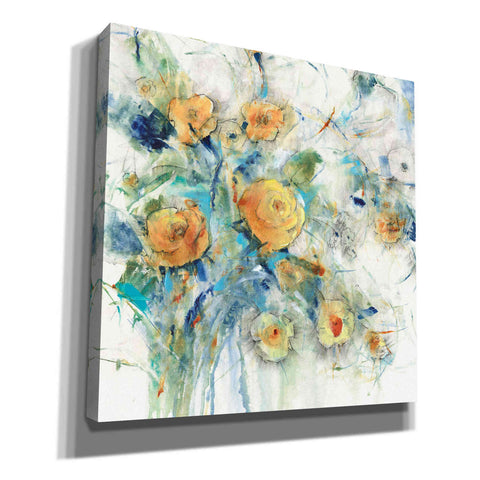 Image of 'Flower Study I' by Tim O'Toole, Canvas Wall Art