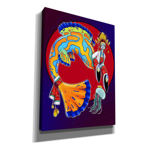 Image of 'Royalty' by Avery Multer, Canvas Wall Art