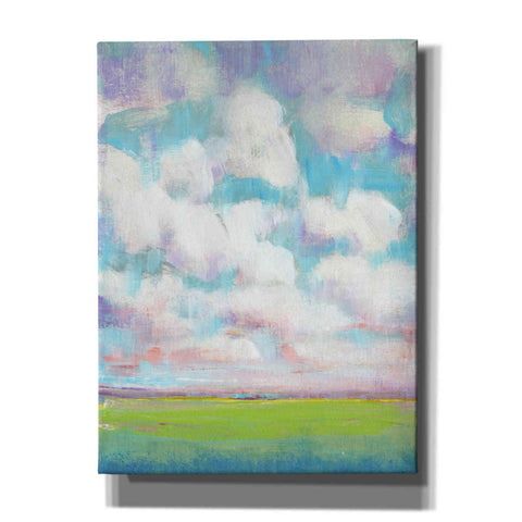 Image of 'Clouds in Motion II' by Tim O'Toole, Canvas Wall Art