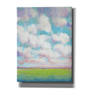 'Clouds in Motion II' by Tim O'Toole, Canvas Wall Art
