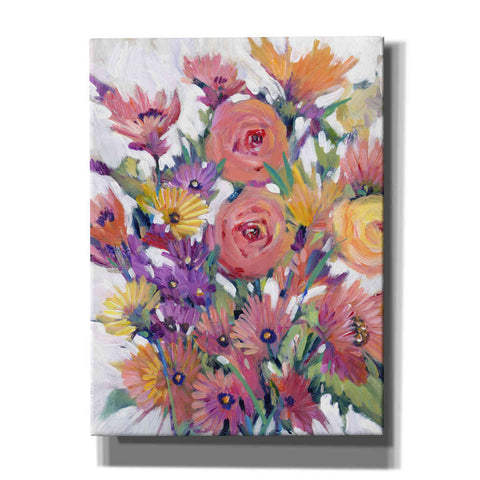 'Spring in Bloom I' by Tim O'Toole, Canvas Wall Art
