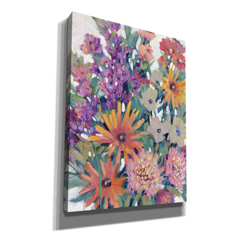 'Spring in Bloom II' by Tim O'Toole, Canvas Wall Art