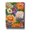 'Flower Bouquet I' by Tim O'Toole, Canvas Wall Art